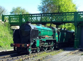 Watercress Line