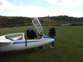 Gliding 2