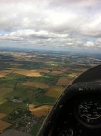 Gliding 4