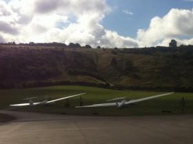 Gliding 8