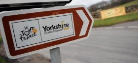 Yorkshire grand depart