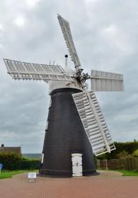 Ellis Mill