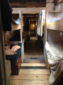 ss gb all bunks