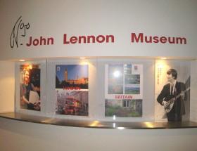 John Lenon museum